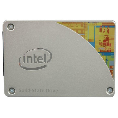 "Intel 530 Series SSDSC2BW120A401 2.5"" 120GB SSD"