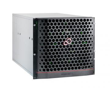 Fujitsu PRIMEQUEST 2400E Mission Critical Server