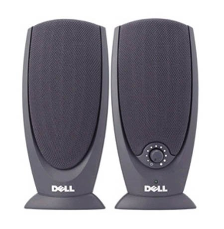 Dell Black Speaker Kit
