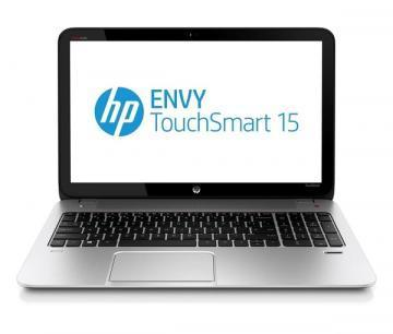 "HP ENVY TouchSmart 15 15.6"" Laptop"