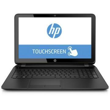 "HP Pavilion TouchSmart 14 14"" Laptop"