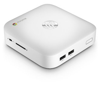 HP Chromebox PC cb1-020na