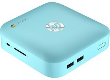 HP Chromebox PC cb1-025na