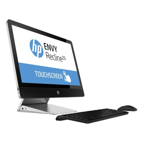 HP ENVY Recline All-in-One PC 23-k210na