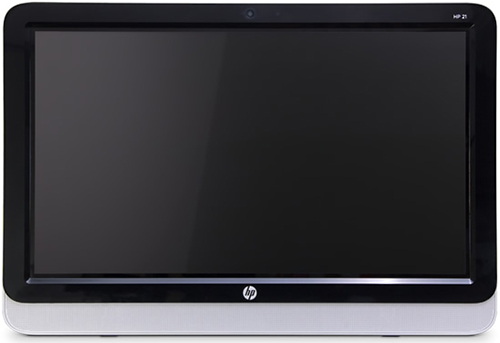 HP All-in-One PC 22-2030nx