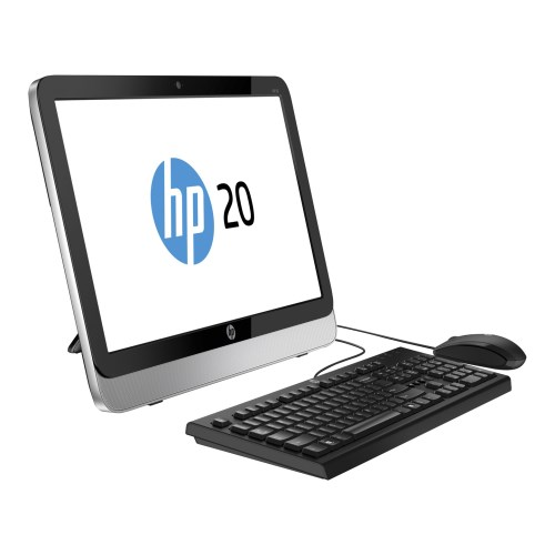 HP All-in-One PC 20-2320na