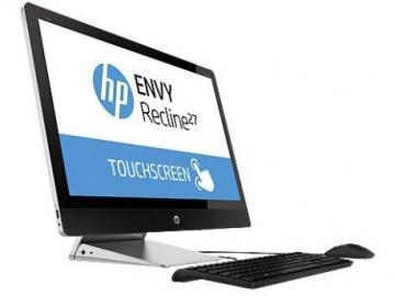 HP ENVY Recline All-in-One 27-k300ny