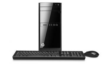 HP Desktop PC 110-414