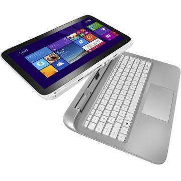 HP Split 13-r100dx X2 Detachable Laptop