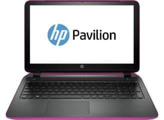HP Pavilion Notebook PC 15-p159na