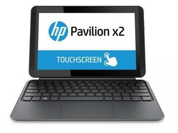 HP Pavilion x2 Detachable PC 10-k000ne
