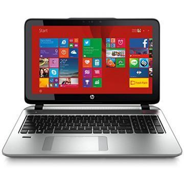 HP ENVY 15-v010nr Notebook