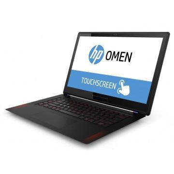 HP OMEN Notebook 15-5001na