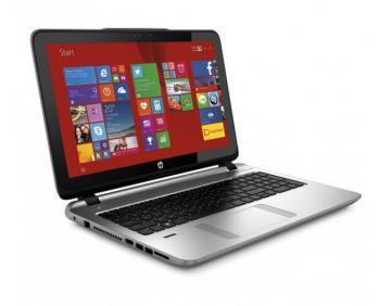 HP ENVY 17-k118nr Notebook