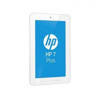 HP 7 Plus 1301 Tablet