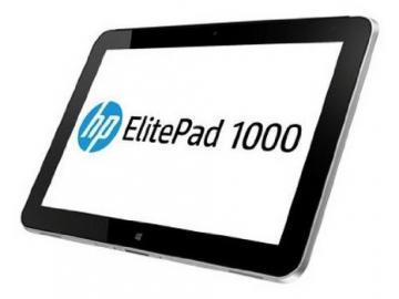HP ElitePad 1000 G2 64GB Tablet