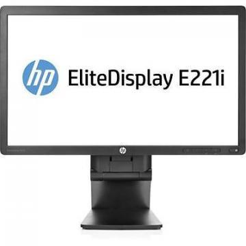 HP EliteDisplay E221i 21.5-inch IPS Monitor