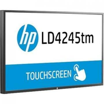 "HP LD4245tm 41.92"" Interactive LED Digital Signage Display"