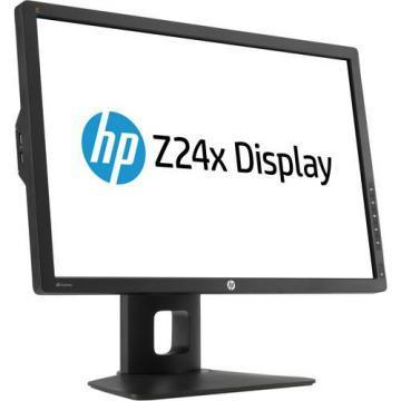 HP DreamColor Z24x Professional Display