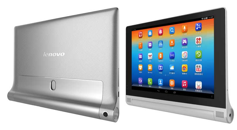 Lenovo Yoga Tablet 2 AnyPen with Windows 8""