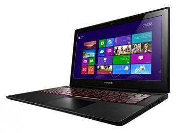 "Lenovo Y50-70 15.6"" Laptop"