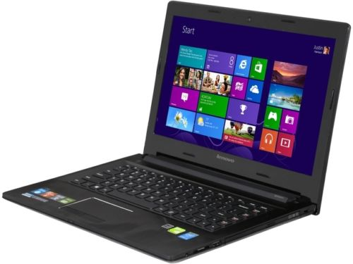 "Lenovo Z40-70 14"" Laptop"