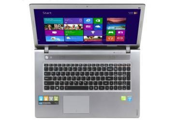 "Lenovo Z710 17.3"" Laptop"