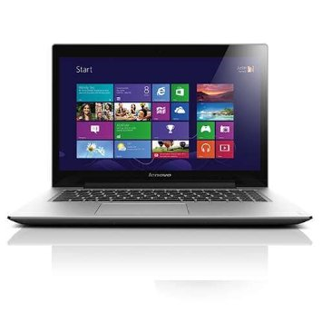 "Lenovo IdeaPad U430 14"" Touch Ultrabook"