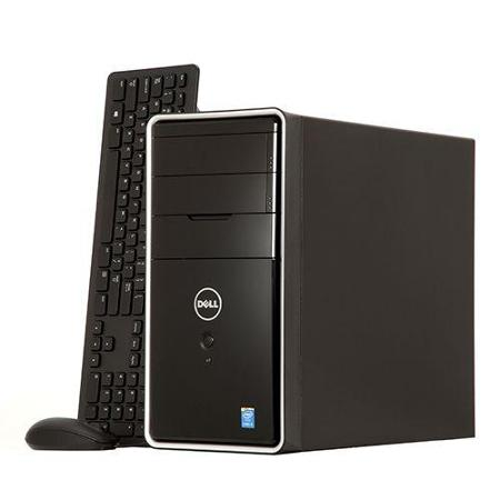 Dell Inspiron 3000 3850 SFF Desktop PC