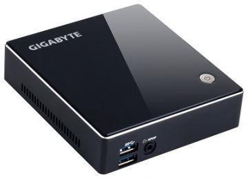Gigabyte BRIX GB-BXA8-5545 Ultra Compact Desktop PC