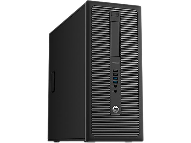 HP ProDesk 600 G1 Tower Desktop Computer