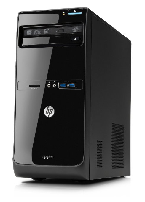 HP Business Desktop Pro 3500