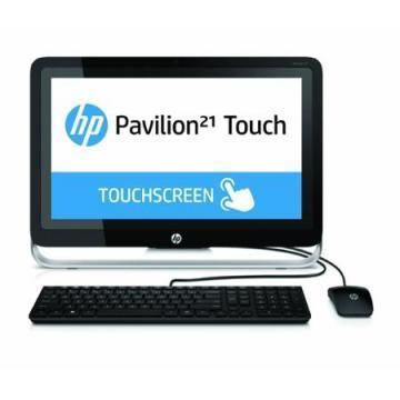 HP Pavilion TouchSmart 21-h116 All-in-One