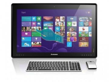"Lenovo IdeaCentre Horizon 27"" All-in-One Touchscreen"