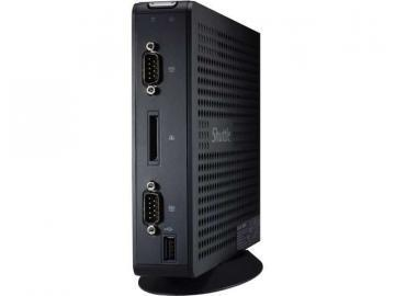 Shuttle PC Mini Barebone System XS36V4