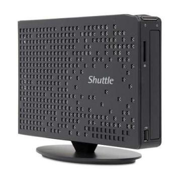 Shuttle PC Mini Barebone System XS35V2