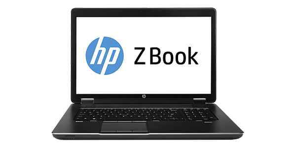 "HP ZBook 17 17.3"" Mobile Workstation"