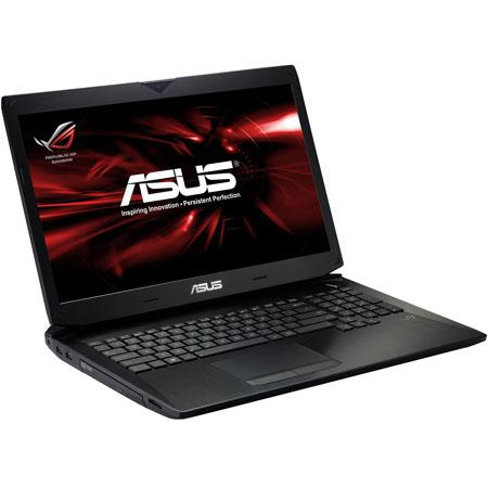 Asus ROG G750JX-DB71 Notebook