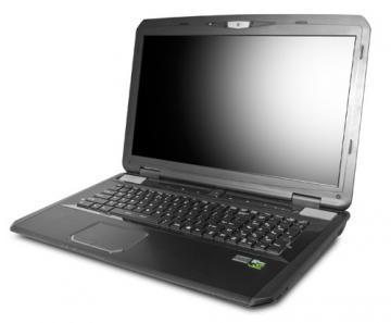 "MSI MS-176392 17.3"" Barebone Notebook"