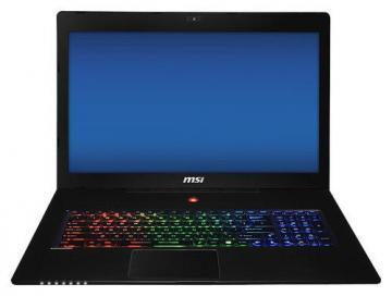 "MSI GS70 STEALTH PRO-097 17.3"" Notebook"