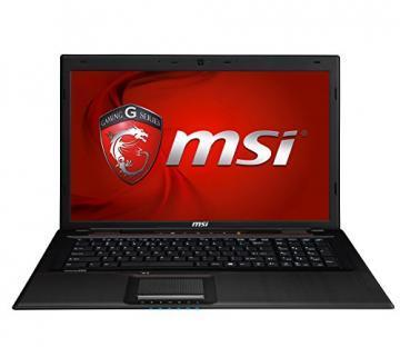 "MSI GP70 LEOPARD-010 17.3"" Gaming Laptop"