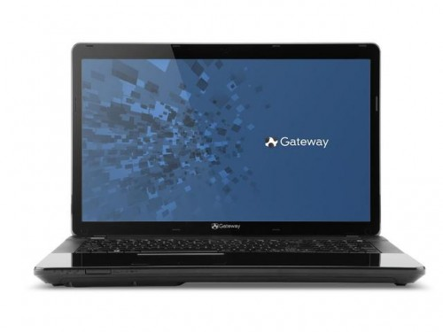 "Acer Gateway NE Series 17.3"" Laptop"