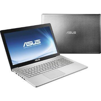 "Asus N550JK 15.6"" Touchscreen Laptop"