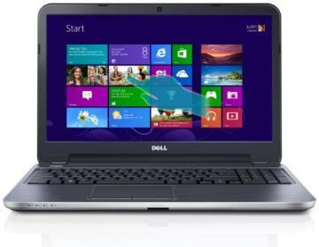 "Dell Inspiron 15R 15.6"" Touchscreen Laptop"