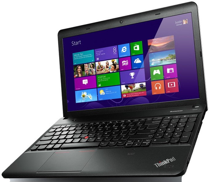 "Lenovo ThinkPad E540 15.6"" Laptop"
