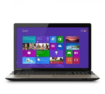 "Toshiba Satellite L75-B7240 17.3"" Laptop"