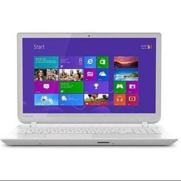 "Toshiba Satellite L55T-B5257W 15.6"" Touchscreen Laptop"