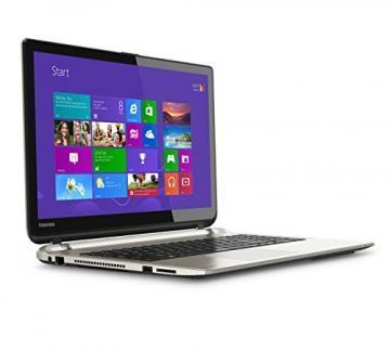 "Toshiba Satellite S55T-B5260 15.6"" Touchscreen Laptop"
