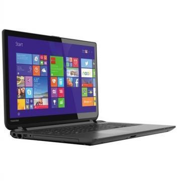 "Toshiba Satellite L55DT-B5144 15.6"" Touchscreen Laptop"