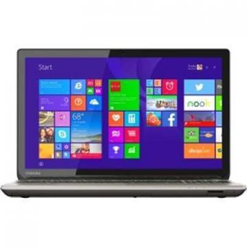 "Toshiba Satellite P55T-B5154 15.6"" Touchscreen Laptop"
